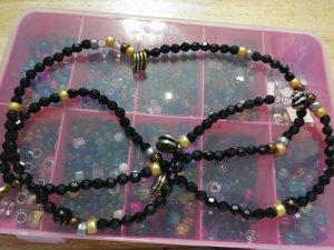 """""""Coin"""" Waist bead (coin charms included) SALE"""
