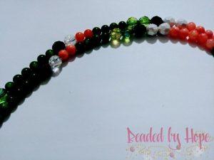 """Earthy Jade"" Necklace with Jade Buddha pendant."