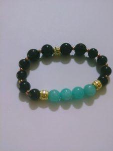 """Empire"" wrist bracelet"